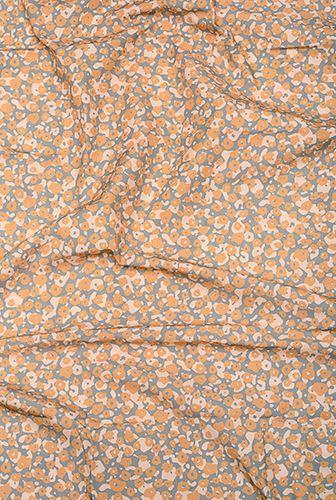 Kit duo solteiro Oncinha (lençol de cobrir estampado + lençol de elástico branco) *nesse kit o lençol de elástico é GRÁTIS*