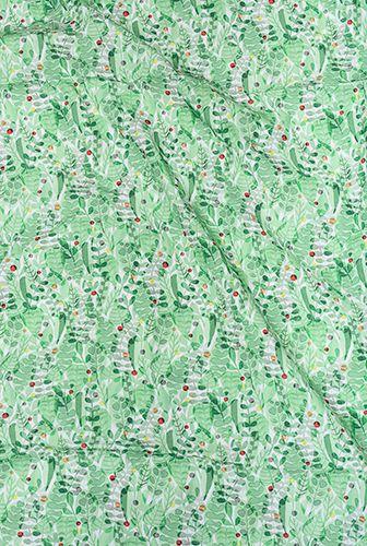 Kit trio berço Matinho (fronha estampada + lençol de cobrir estampado + lençol de elástico branco) *nesse kit o lençol de elástico é GRÁTIS*