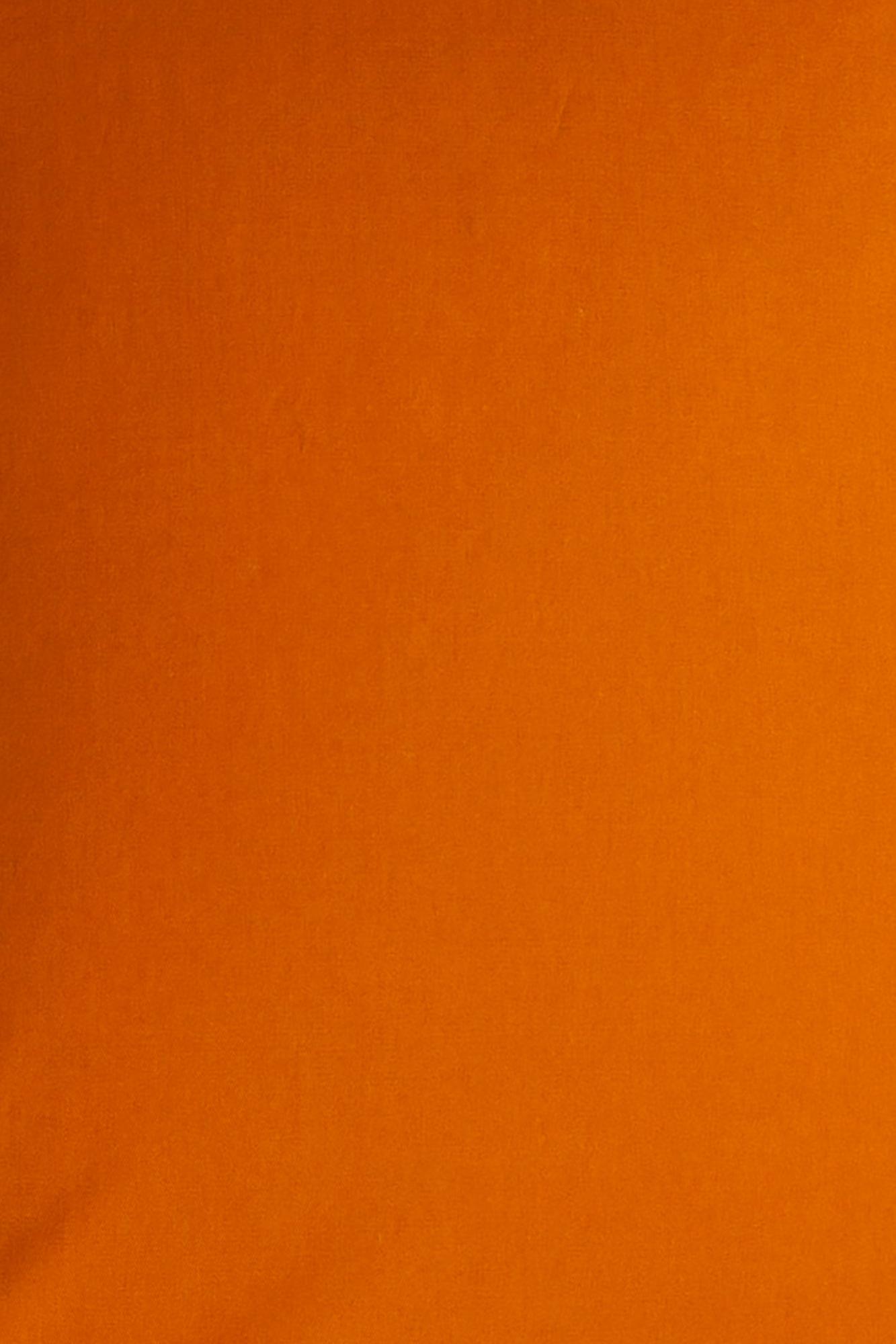 Lençol de elástico berço Ocre (sarja)
