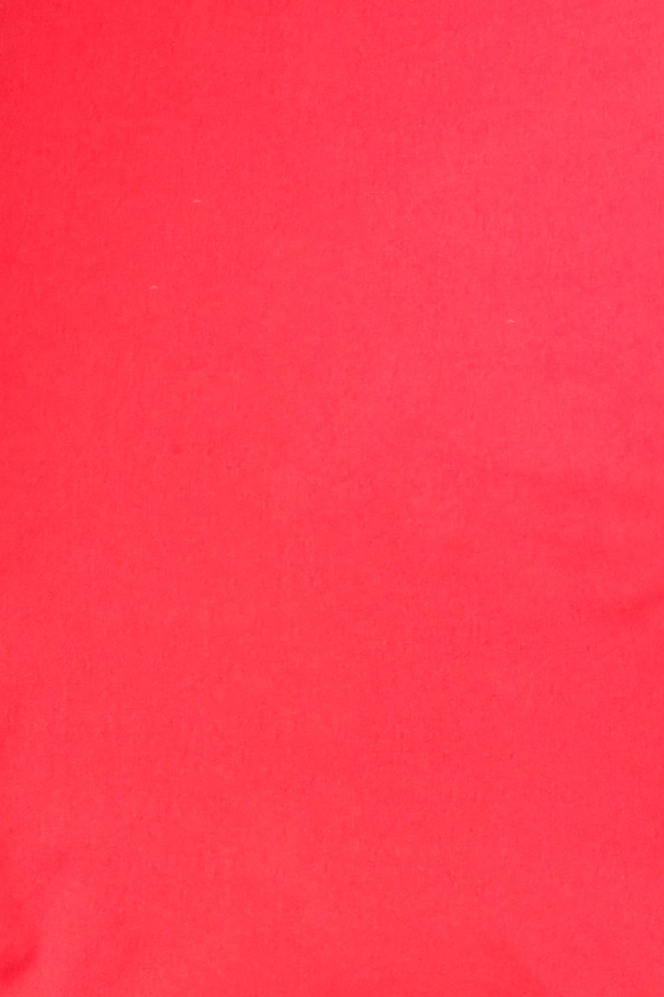 Lençol de elástico solteiro Goiaba (sarja)