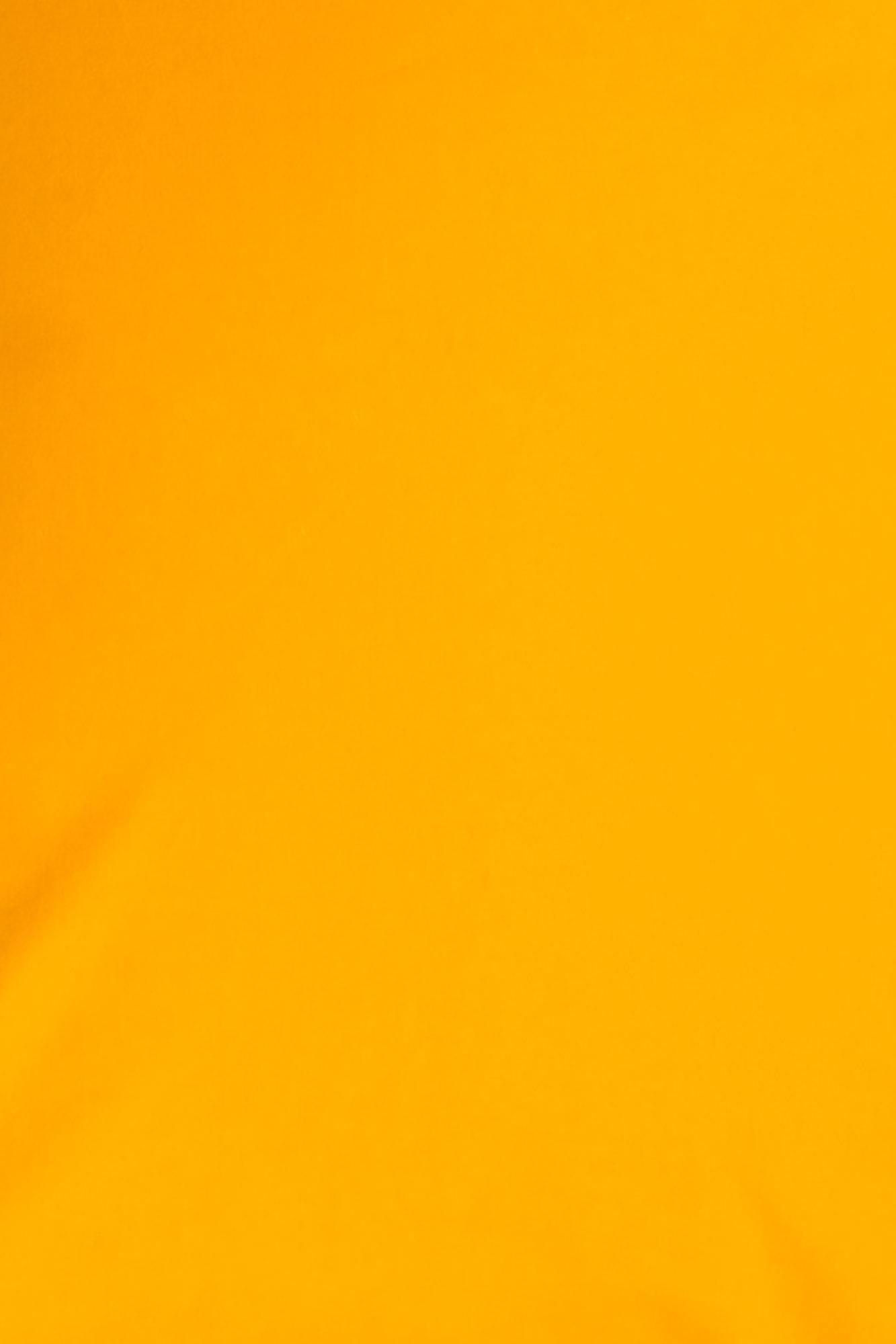 Lençol de elástico solteiro Mostarda (sarja)