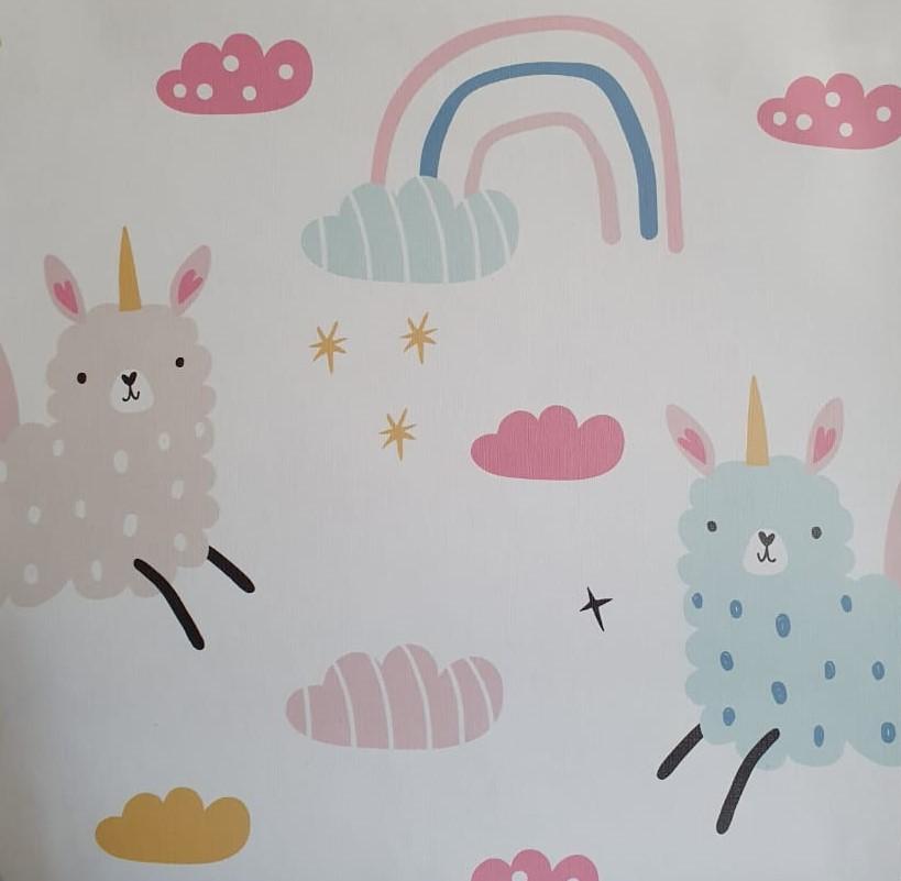 Papel de parede Sonhos Mágicos