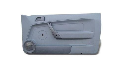 Revestimento Porta Dianteira L/e Preto Titan/antracito