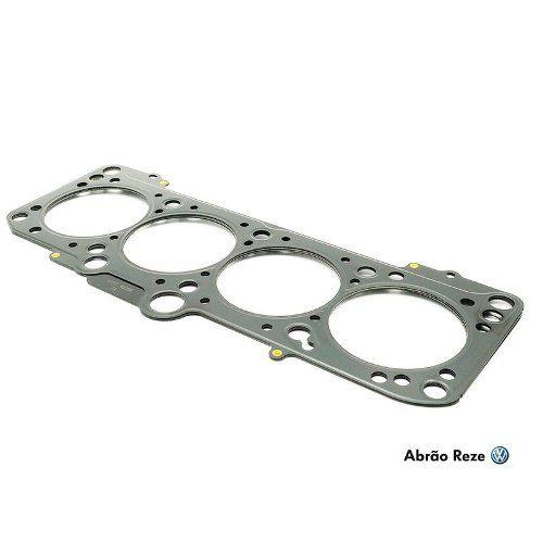 Junta Cabeçote Aço Motor Ap 1.6 E 1.8