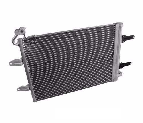 Condensador Ar Condicionado Fox Polo Gol G5 Original Vw