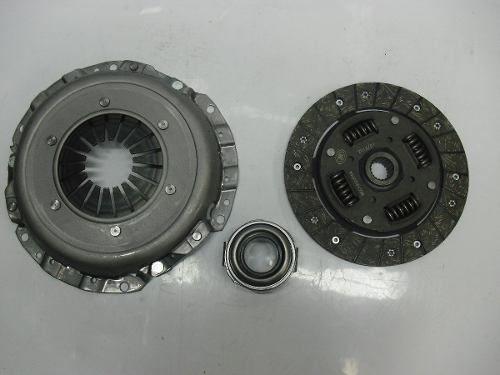 Kit Embreagem Honda New Fit 1.4 1.5 16v