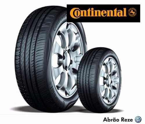 Pneu Continental Contipowercontact 175/70 R14 84t