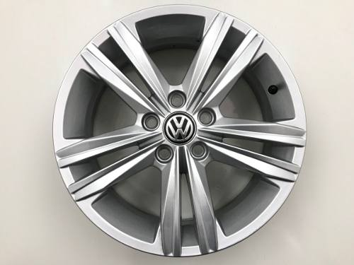 Roda Aro 15 New Polo Original 2018 Vw Volkswagen Fox
