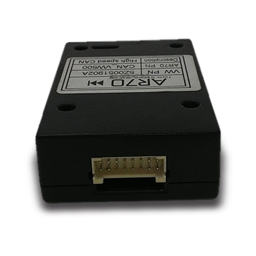 Interface de Comunicação p/ Sistema de Multimídia Fox Original