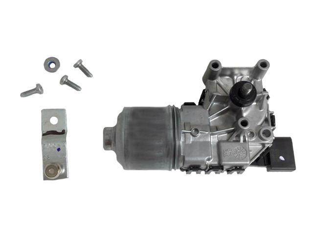 Motor Limpador  de Para-brisa Jetta