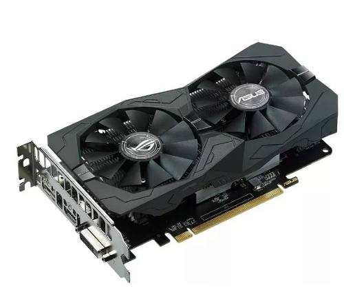 Placa de Video Asus Strix RX 470 4gb STRIX-RX470-O4G-GAMING