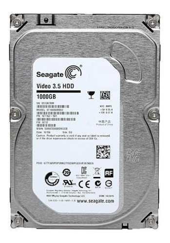 HD SEAGATE 1TB 5900RPM SATA III ST1000VM002