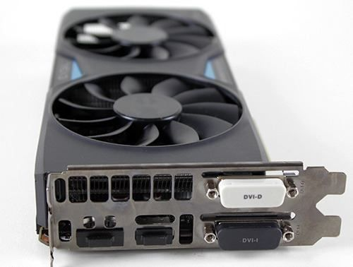 Placa de Vídeo EVGA GTX 970 SC 4GB