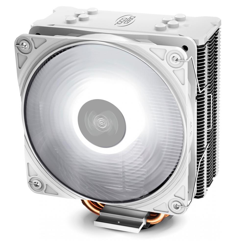 Cooler Para Processador Deepcool Gammaxx GTE V2 WHITE DP-MCH4-GMX-GTE-V2WH