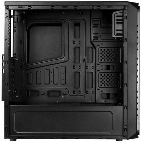 Gabinete ATX SI-5200 RGB Window AEROCOOL
