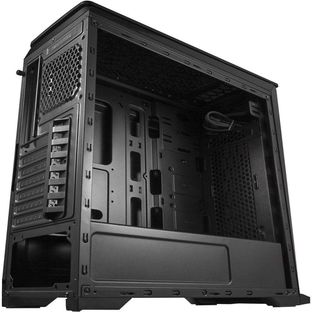 Gabinete Bluecase Gamer BG-015 sem Fonte USB 3.0 Frontal