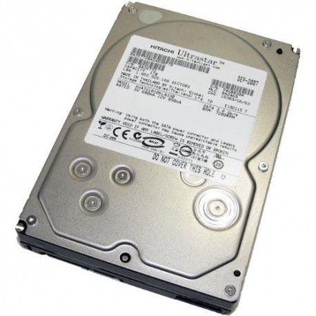 HD 2TB HITACHI 7200RPM SATA III HUA722020ALA330