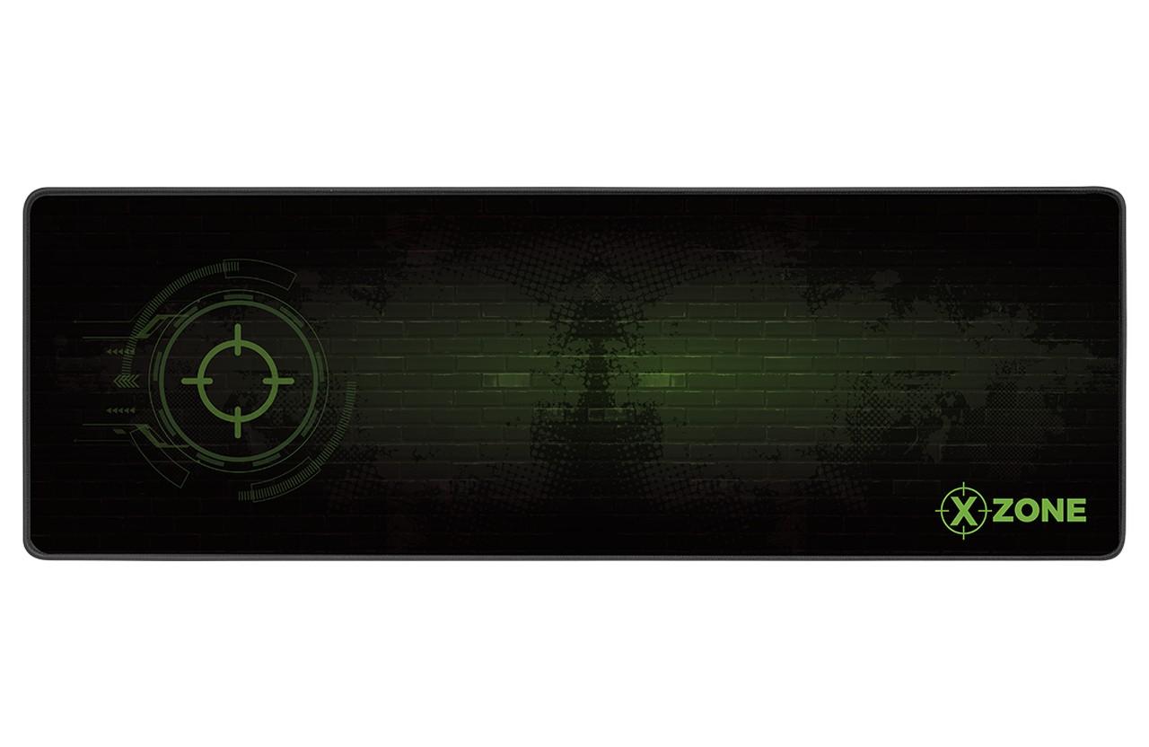 Mousepad Gamer Extra Grande XL Xzone GMP-02