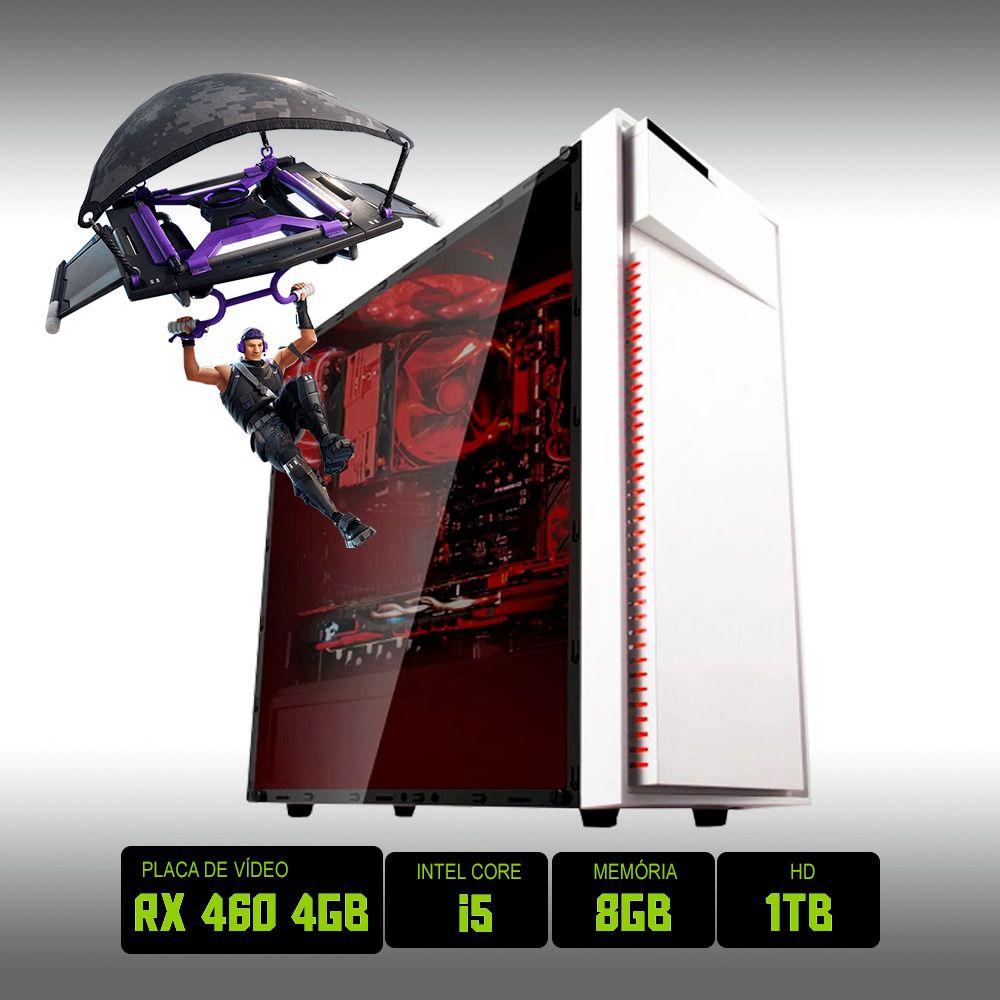 PC Gamer Case Starter