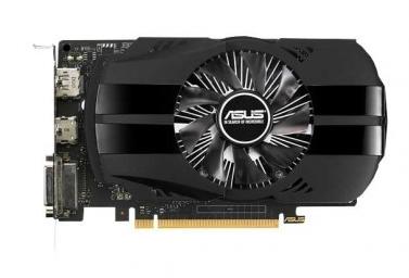 Placa de Video ASUS GEFORCE GTX 1050 2GB GDDR5 PH-GTX1050-2G