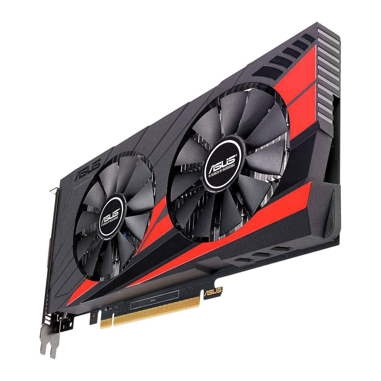 PLACA DE VIDEO ASUS NVIDIA GEFORCE GTX 1050 EXPEDITION OC 2GB GDDR5 EX-GTX1050-O2G
