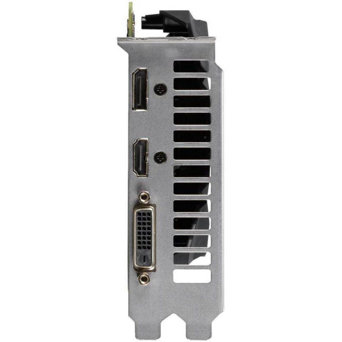 PLACA DE VÍDEO ASUS PHOENIX GEFORCE GTX 1660 SUPER OC 6GB GDDR6 192BIT PH-GTX1660S-O6G