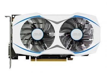 Placa de Video RX 460 2GB AMD RADEON ASUS DUAL Dual-RX460-02G