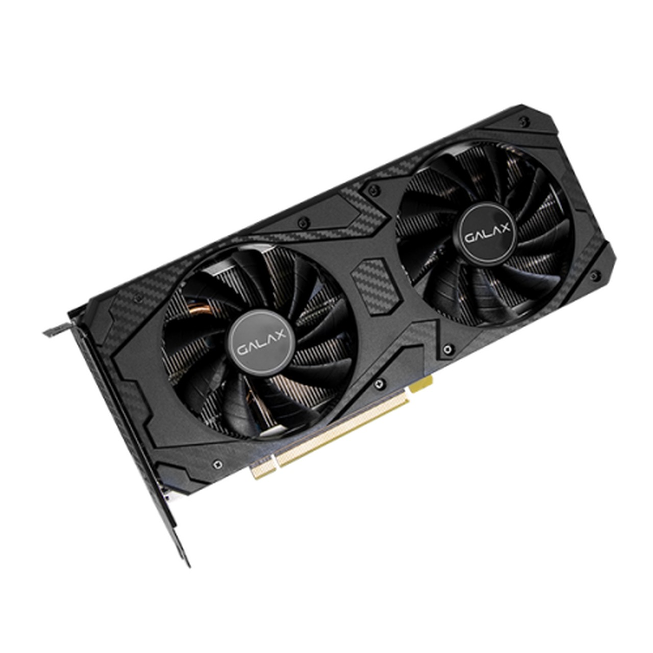 Placa de Video Galax GeForce RTX 3060 Ti 1-Click OC 8Gb GDDR6X 256 bit 36ISL6MD1VDD