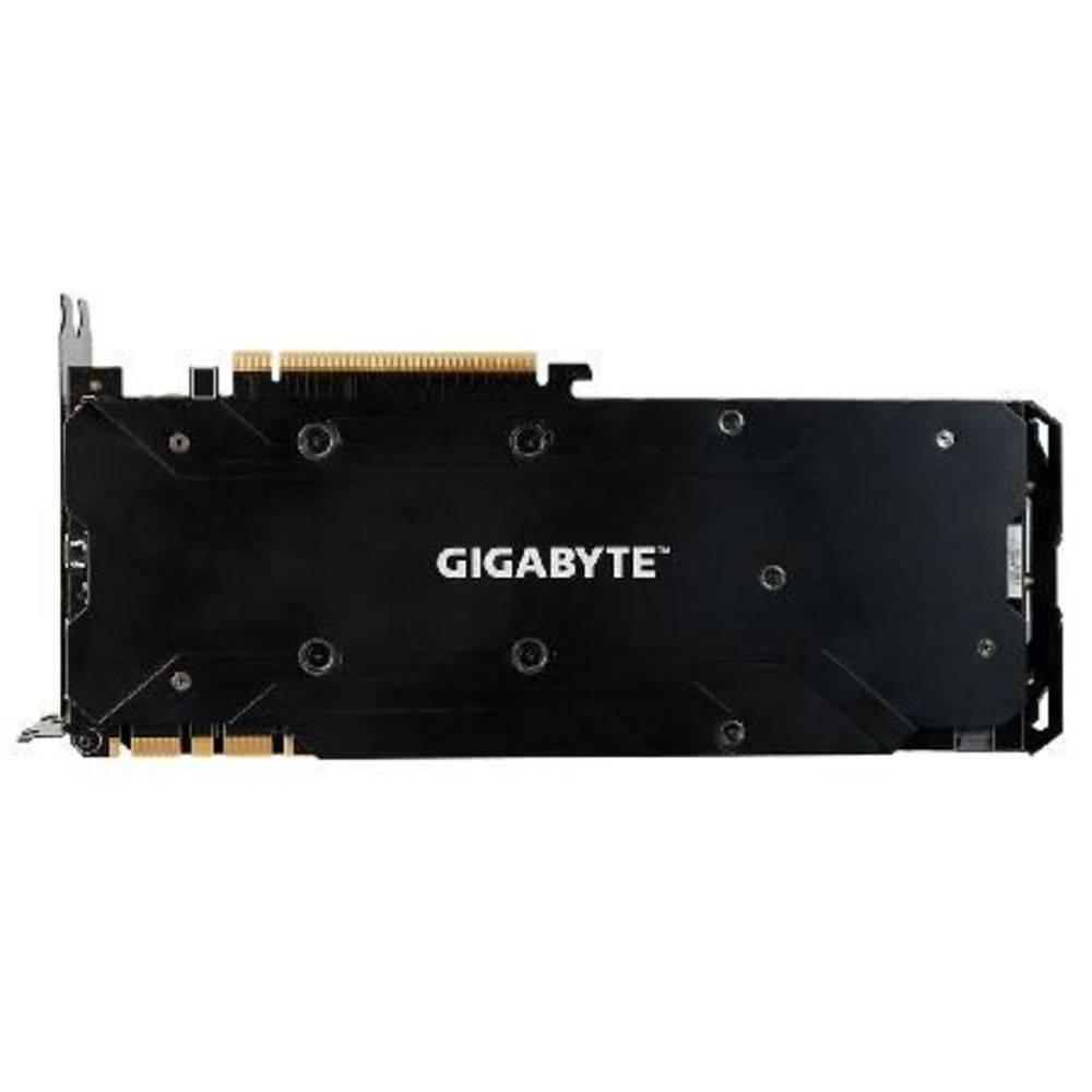 PLACA DE VIDEO GIGABYTE GEFORCE GTX 1080 8GB WINDFORCE OC, GV-N1080WF3OC-8GD
