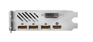 PLACA DE VÍDEO GIGABYTE GEFORCE GTX 1080 TI GAMING 11GB OC GDDR5X 352BIT GV-N108TGAMINGOC-11GD