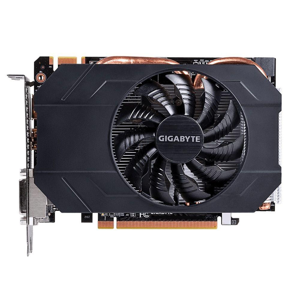 Placa de Video Gigabyte GeForce GTX 960 2GB