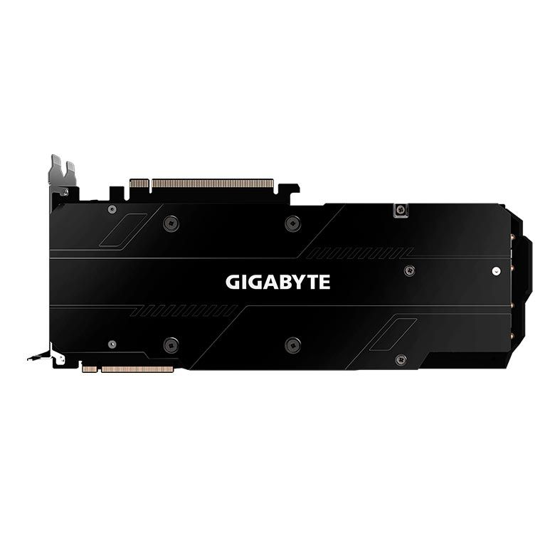 PLACA DE VIDEO GIGABYTE RTX 2070 8GB SUPER WINDFORCE OC D6 GIGABYTE GV-N207SWF3OC-8GD