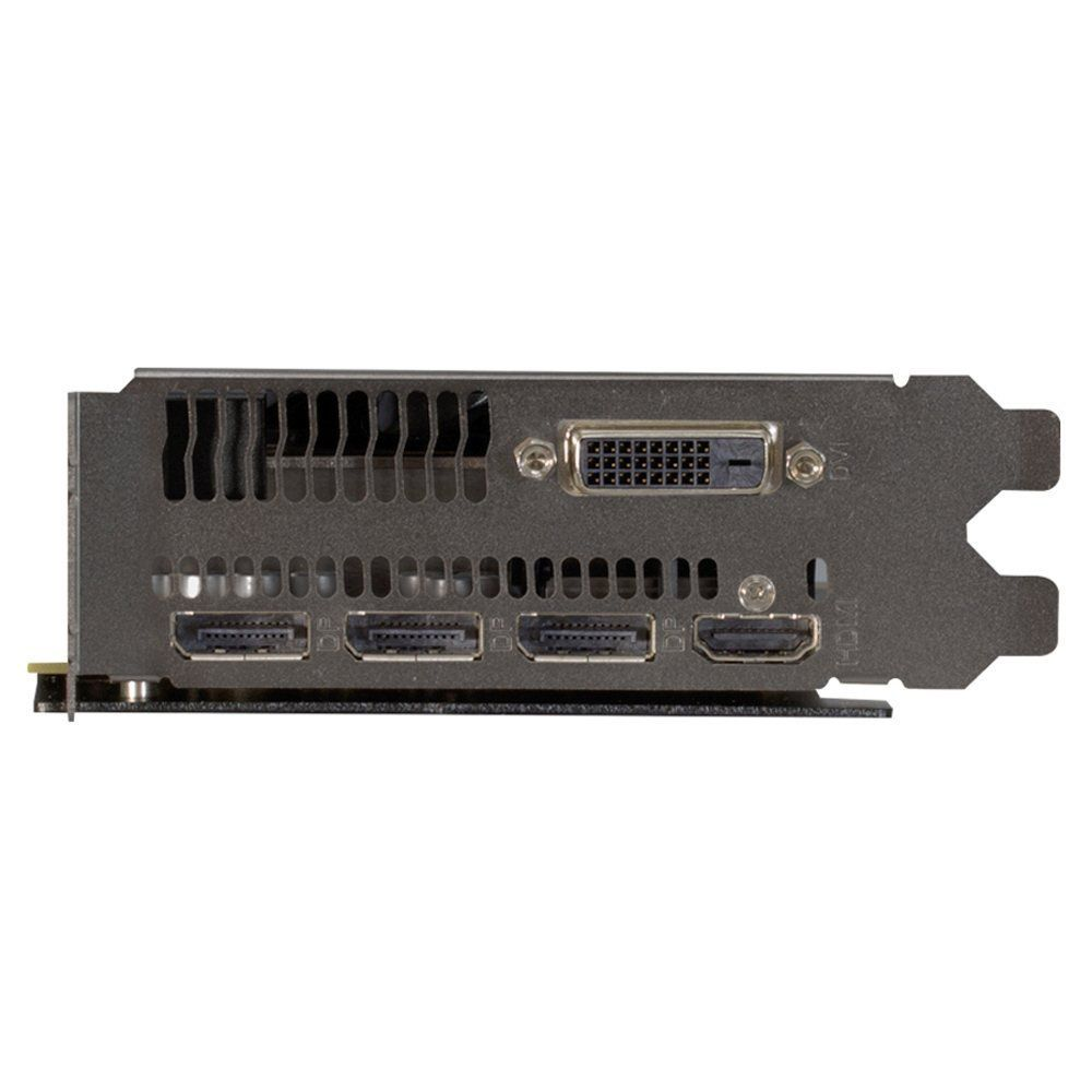 PLACA DE VIDEO POWER COLOR RADEON RX 580 RED DRAGON 8G GDDR5 256 BITS, 8GBD5-3DHDV2/OC
