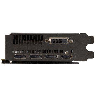 Placa de Video PowerColor RX 470 Red Dragon 4gb