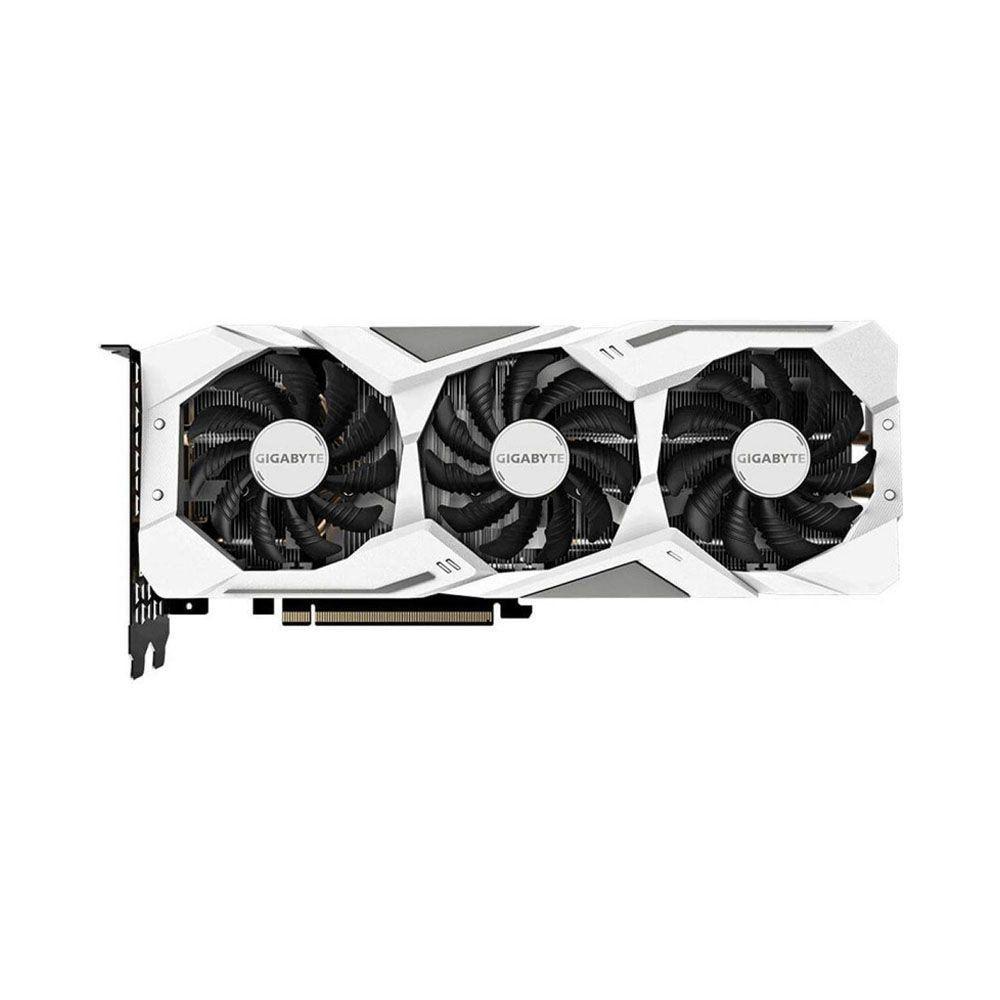 PLACA DE VIDEO RTX 2070 8GB NVIDIA GEFORCE GDDR6 GIGABYTE GAMING OC WHITE 256BIT