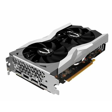PLACA DE VIDEO NVIDIA GeForce RTX 2060 6GB, ZOTAC Twin Fan GDDR6 - ZT-T20600F-10M