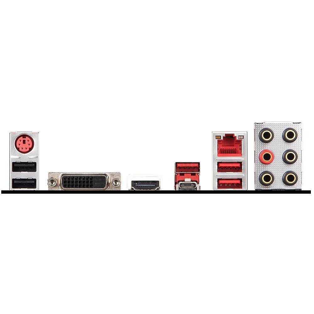 PLACA MÃE MSI Z390 MPG GAMING PLUS CHIPSET Z390 INTEL LGA 1151 ATX DDR4