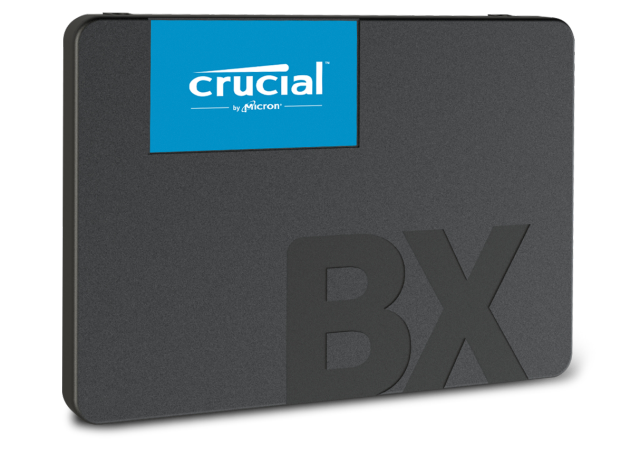 SSD Crucial BX500 120GB 2.5