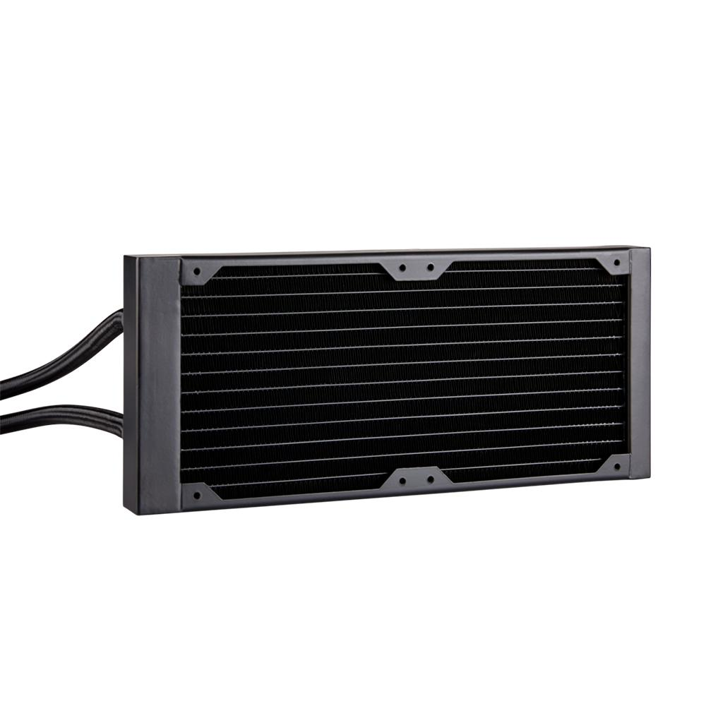 WATER COOLER CORSAIR HYDRO SERIES H100I PRO RGB 240MM CW-9060033-WW