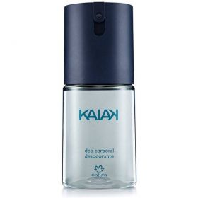 Deo Corporal Kaiak Masculino - 100ml