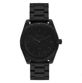 Relógio Euro Preto Feminino EU2036YNX/4P