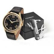 Relógio Mondaine Masculino 76621GPMVDH2K2