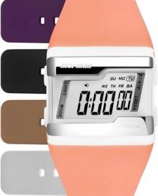 Kit Relógio Mormaii Troca Pulseiras Digital FZCA/T8G