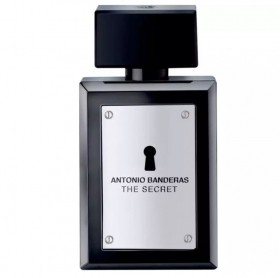 Perfume Antonio Banderas The Secret Masculino EDT 100 ML