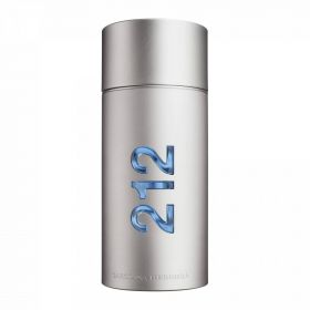 Perfume Carolina Herrera 212 Men Masculino EAU De Toilette 100 ML