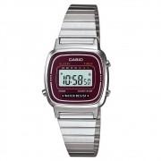 Relógio Casio Vintage Feminino LA670WA-4DF