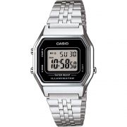 Relógio Casio Unissex Vintage LA680WA-1DF