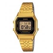 Relógio Casio Vintage Unissex LA680WGA-1DF