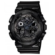 Relógio Casio G-Shock Masculino GA-100CF-1ADR