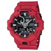 Relógio Casio G-Shock Masculino GA-700-4ADR